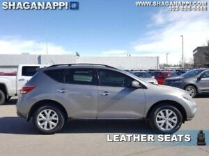 2012 Nissan Murano SL  - Sunroof -  Leather Seats