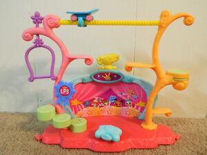 Littlest Pet Shop: Circus Set