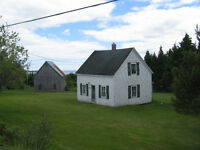 House For Sale in St. Peter's, Cape Breton