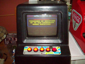 Man Cave Vintage 1980's Digital Controls Little Casino WORKING