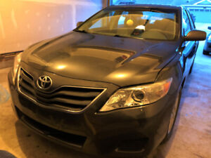 2010 Toyota Camry SE. LOW KMS! One Owner! MINT CONDITION! V6 3.5