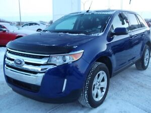 2014 Ford Edge SEL AWD CERTIFIED PRE-OWNED