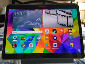 Tablette Samsung   10.5 pouces