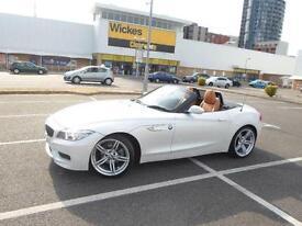 2013 BMW Z4 2.0 sDrive18i M Sport 2dr (start/stop)