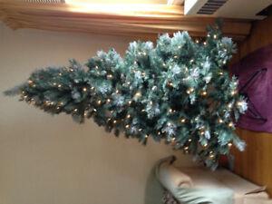 Christmas Tree, 7-ft - NEW