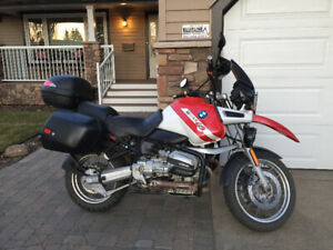 1998 Anniversary Edition!  R1100GS  Excellent Condition!
