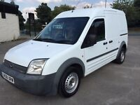 2008 TRANSIT CONNECT LWB , FULL MOT STARTS FIRST TIME SIDE LOADING DOOR READY FOR WORK CLEAN OVERALL