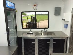 Mobile Pizzeria Food Truck/ Concession Trailer for sale Kingston Kingston Area image 10