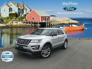 2016 Ford Explorer XLT  - Bluetooth -  Remote Start