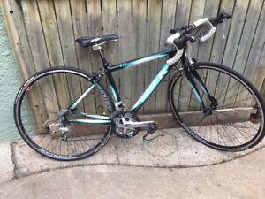 Trek racing bike - very good condition