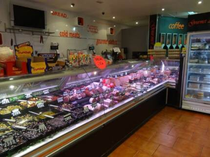 EUROPEAN DELI , GREAT EXPOSURE Dianella Stirling Area Preview