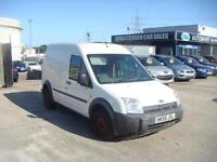 2007 Ford Transit Connect T230 Lwb 1.8