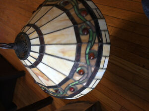 Neat light fixture for sale