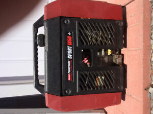 Coleman 1850 watts in great running condition