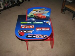 Lightning McQueen kids Desk