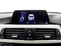 2015 BMW 3 SERIES 320d EfficientDynamics Business 4dr