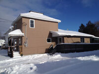 Investment opportunity in Sturgeon Falls