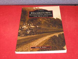Huge Collection of Train Books for Sale Railroad U Pick