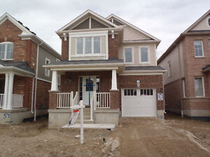 Beautiful new build for lease in Huron Park
