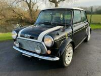 ROVER MINI GENUINE INVESTABLE CLASSIC MINI COOPER SPORT LE BSCC LIMITED *