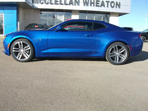 2017 Chevrolet Camaro LT Coupe (2 door)***$246 B/W***1.99%*****