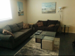 2 BEDROOM + DEN - Available Oct 1 **HALF RENT ON 1ST MONTH**