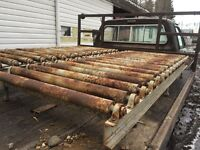 steel rollors for sale