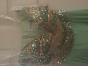 Sherri Hill grad dress. Never worn or altered