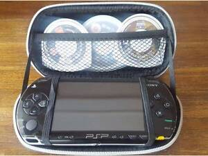 Sony PSP Powerwave (PSP-1002) Corinda Brisbane South West Preview