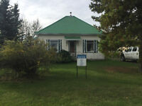 House to be moved from lot in Lacombe