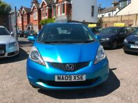 Honda Jazz 1.4 ES 5dr£3,295 one former keeper