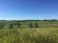 Aspen Estates Serviced Acreage lots