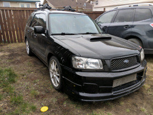 Turbo From Forester | Kijiji in Alberta  - Buy, Sell & Save