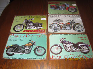 Harley Davidson, Indian motorcycle, Beer,Man Cave Tin signs