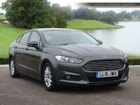 2016 Ford Mondeo 1.5 TDCi ECOnetic Style (s/s) 5dr Hatchback Diesel Manual