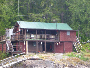 mobile and cabin for sale