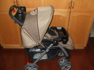 Stroller  Eddie Bauer Great condition Kitchener / Waterloo Kitchener Area image 1