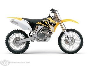 Looking for a 2006 YZ450F Anniversery Edition