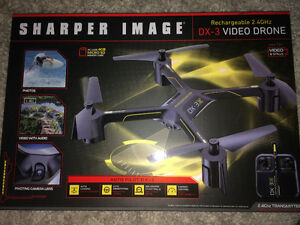 Video Drone new and unopened