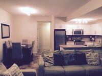 2 Bed 2 Bath Main Floor Condo for Rent in Springbrook