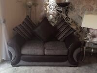3 and 2 Seater Sofa
