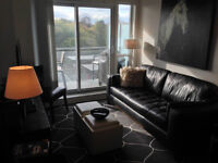 Newer luxury 1bdr. + den at Yonge at Eglinton avail. May 1st