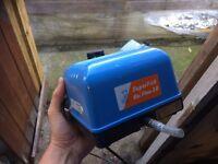 30L/min Air pump for pond/tank