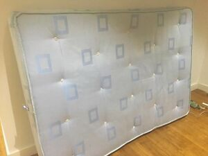 Free double mattress Manly Manly Area Preview