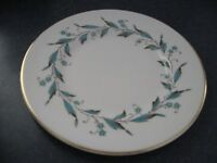 8 pc setting china with serving pieces-by Myott england