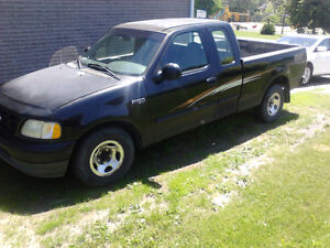 1999 Ford F-150 Bicorps