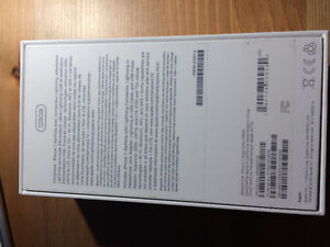iPhone 7 128GB BOX only Kingston Kingston Area image 2