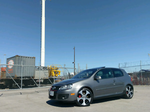 2008 GTI Fully Loaded