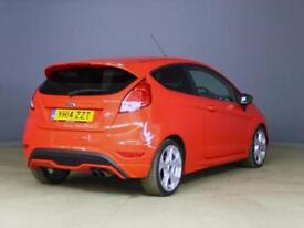 2014 FORD FIESTA 1.6 EcoBoost ST 2 3dr