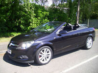 Vauxhall/Opel Astra 1.9CDTi 16v ( 150ps ) 2006.5MY Twin Top Sport